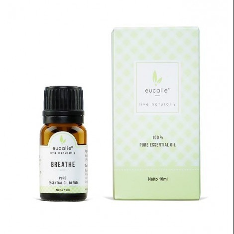 Eucalie Signature Blend Essential Oil