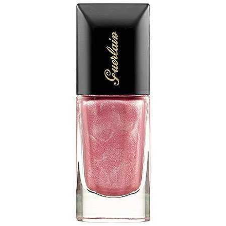 Guerlain Long-Lasting Color Laquer Nail Polish