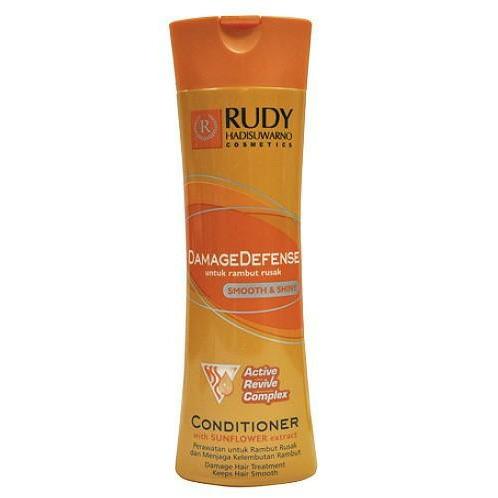 Rudy Hadisuwarno Damage Deffense Sunflower Conditioner