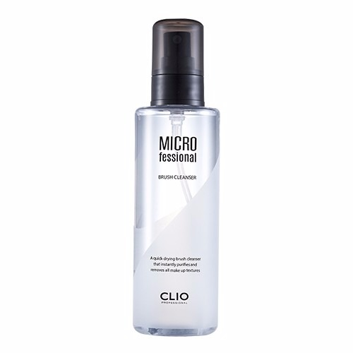 CLIO Micro Fessional Brush Cleanser