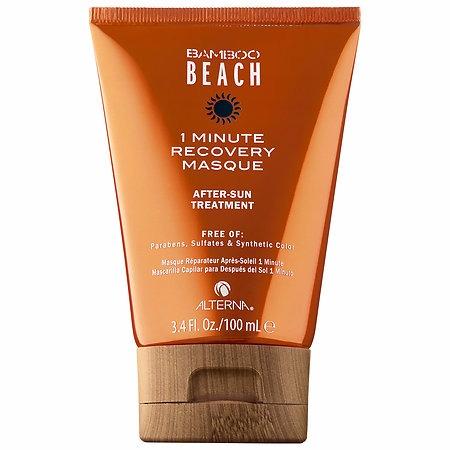 ALTERNA Haircare Bamboo Beach 1 Minute Recovery Masque