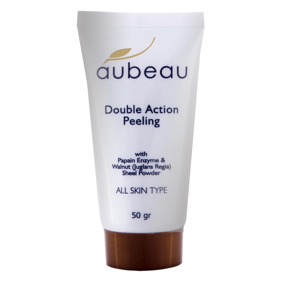Aubeau Double Action Peeling