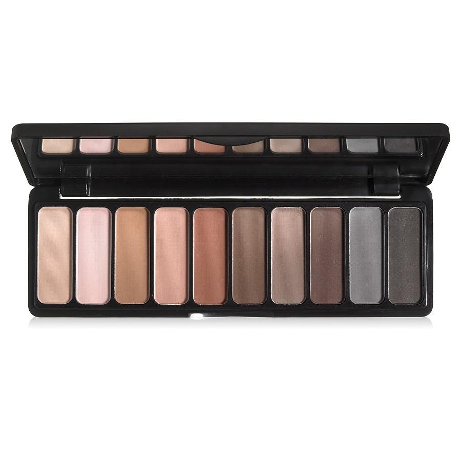 ELF Cosmetics Mad for Matte Eyeshadow Palette