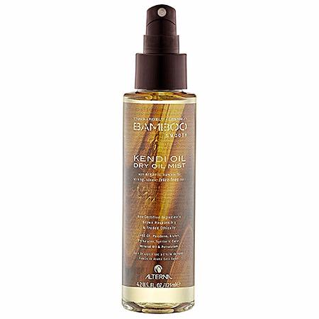 ALTERNA Haircare Haircare Bamboo Smooth Kendi Oil Dry Oil Mist