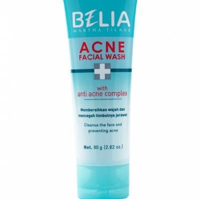 Belia Intensive Acne Care Gel