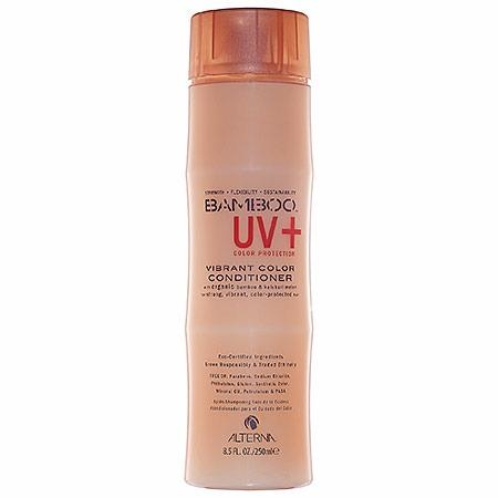 ALTERNA Haircare Bamboo UV+ Color Protection Vibrant Color Conditioner