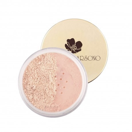 Poppy Dharsono Cosmetic TRANSLUCENT FINISHING POWDER