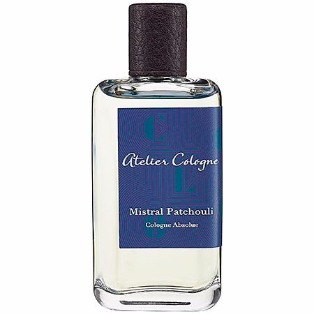 Atelier Cologne Mistral Patchouli Cologne Absolue Pure Perfume