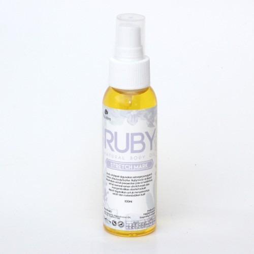 Pulchra Stretchmark Oil