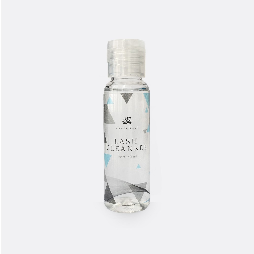Silver Swan Lash Cleanser