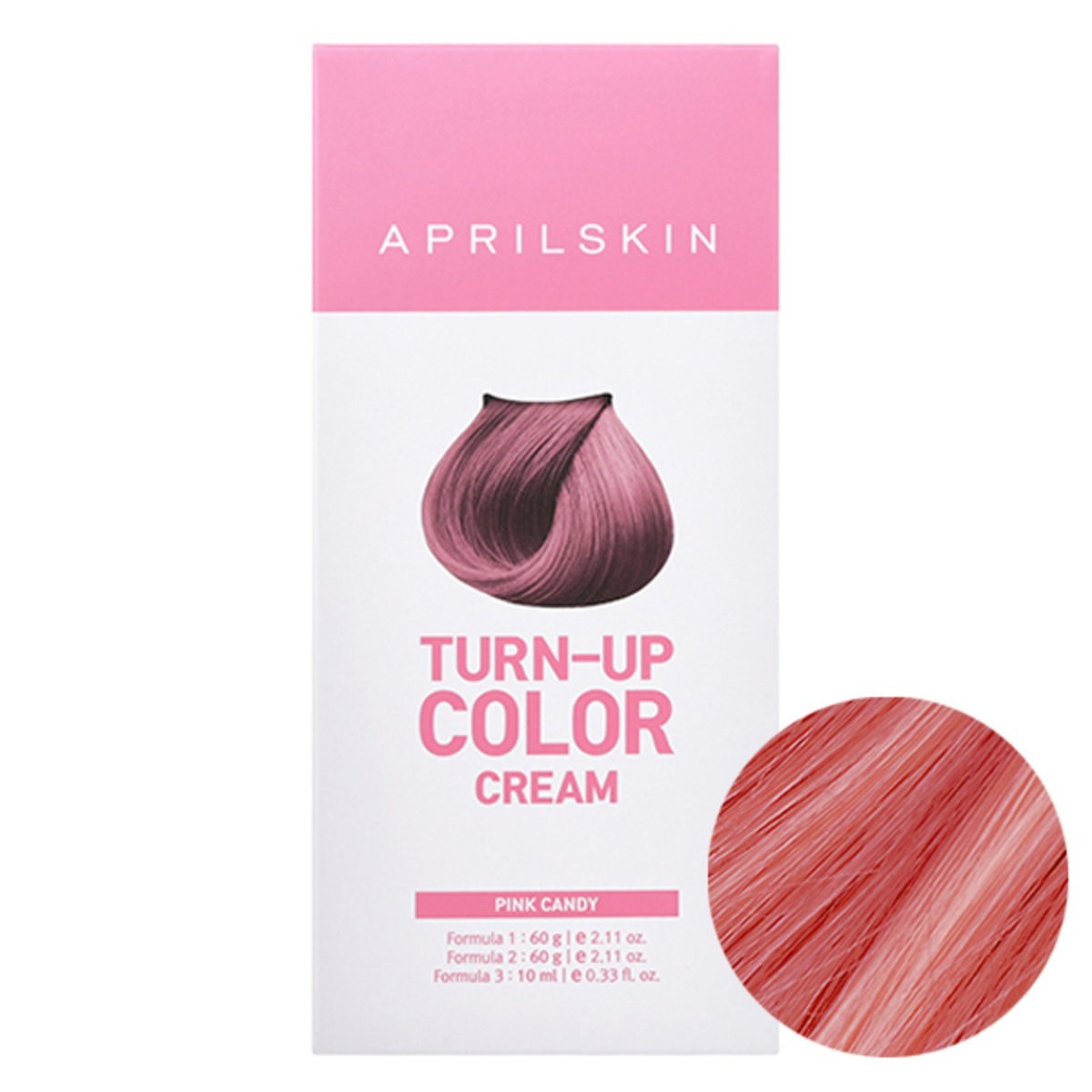 APRILSKIN Turn-up Color Cream