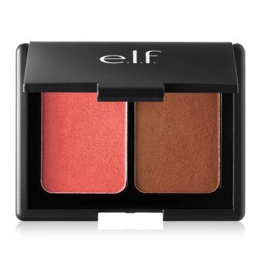 ELF Cosmetics Aqua Beauty Aqua Infused Blush & Bronzer