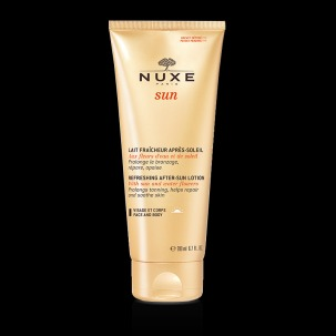 Nuxe Refreshing After-Sun Lotion for Face and Body NUXE Sun