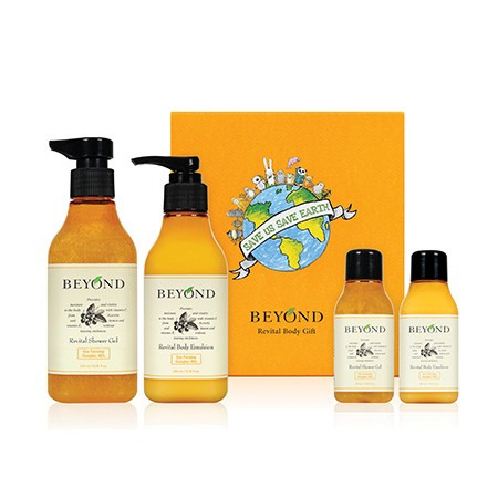 Beyond Revital Body Gift