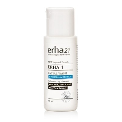 Erha ERHA 1 - Facial Wash for Normal & Dry Skin