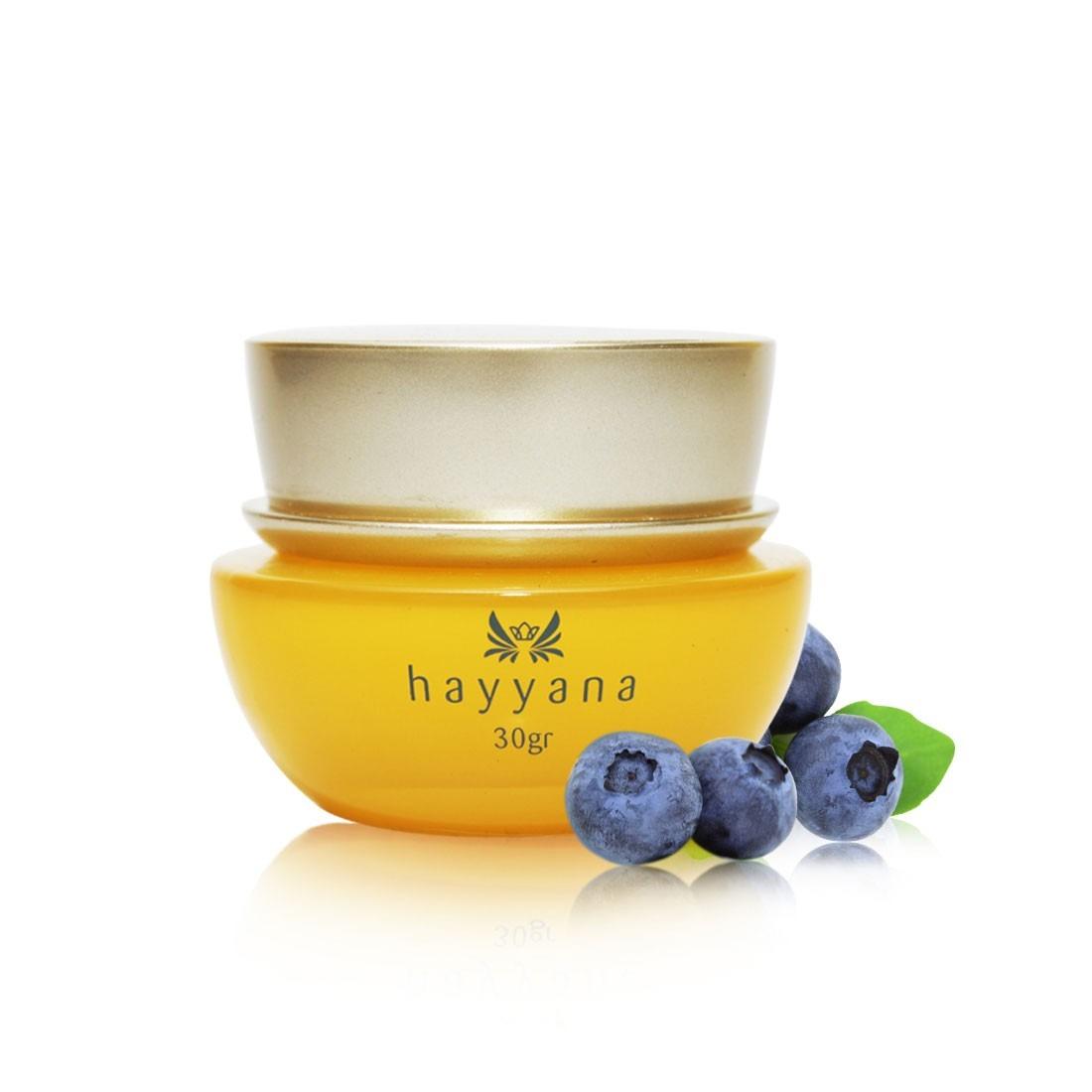 Hayyana  Royal Golden Cocoon Moist Acne Cream