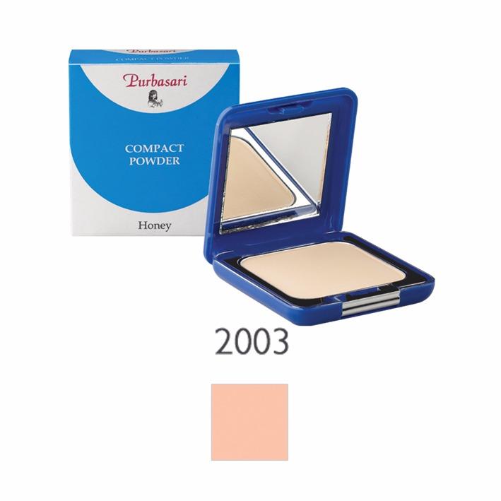 Purbasari Decorative 2000-Compact Powder 2002