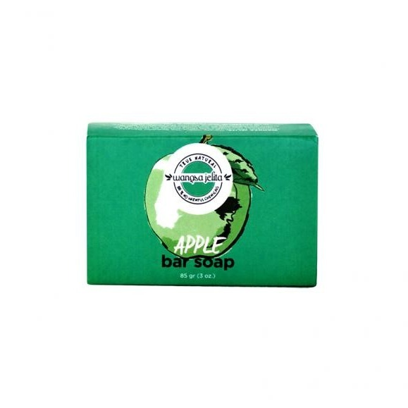 Wangsa Jelita Bar Soap