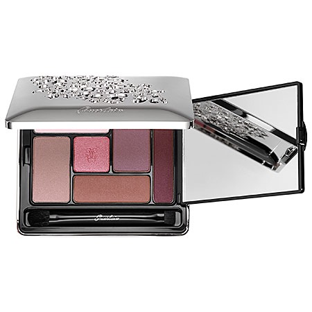 Guerlain 6 Color Eyeshadow Palette