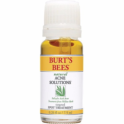 Burt's Bees Natural Acne Solution Targeted Spot Treatment