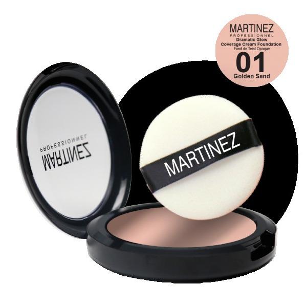 Martinez CC Foundation
