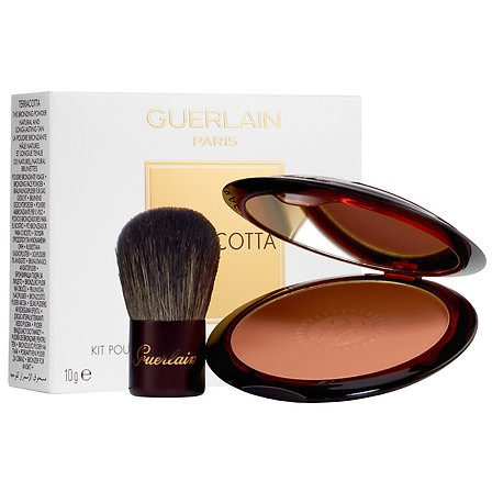 Guerlain Bronzing Powder Kit