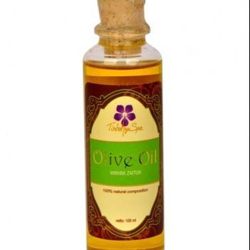 Tirta Ayu Spa Virgin Olive Oil