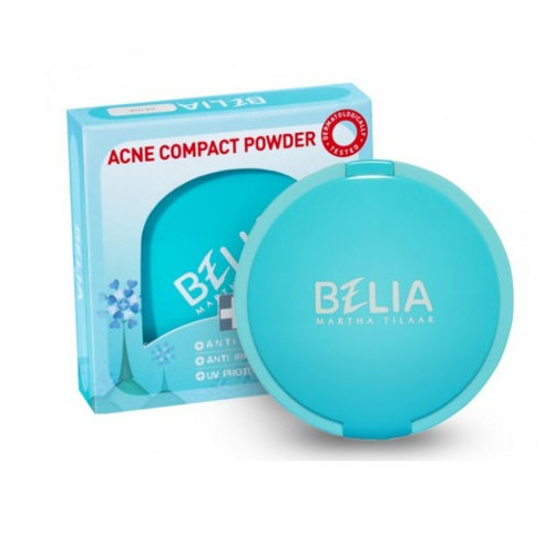 Belia Intensive Acne Care Powder