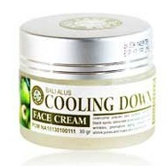 Bali Alus Cream Face Cooling Down