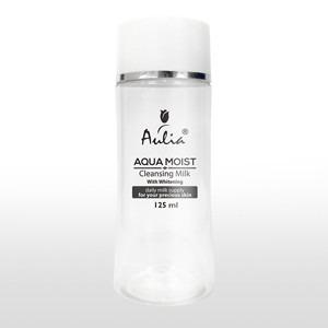Aulia Skin Care Aqua Moist Cleansing Cream with Whitening