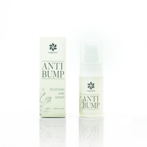 Sugarpot Anti Bump Serum