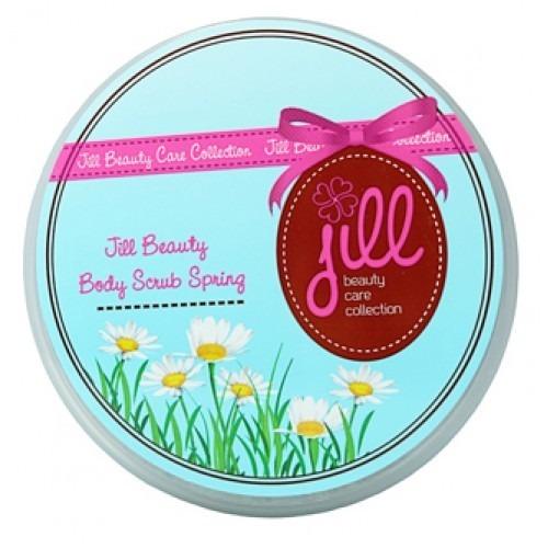 Jill Beauty Care Jill Beauty Body Scrub Spring