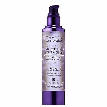 ALTERNA Haircare Caviar Smoothing Hydra-Gelee Nourishing Hair Perfector