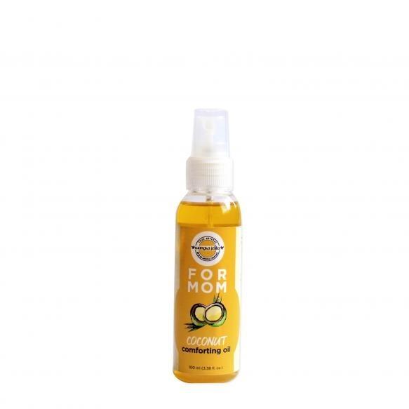 Wangsa Jelita Coconut Comforting Oil