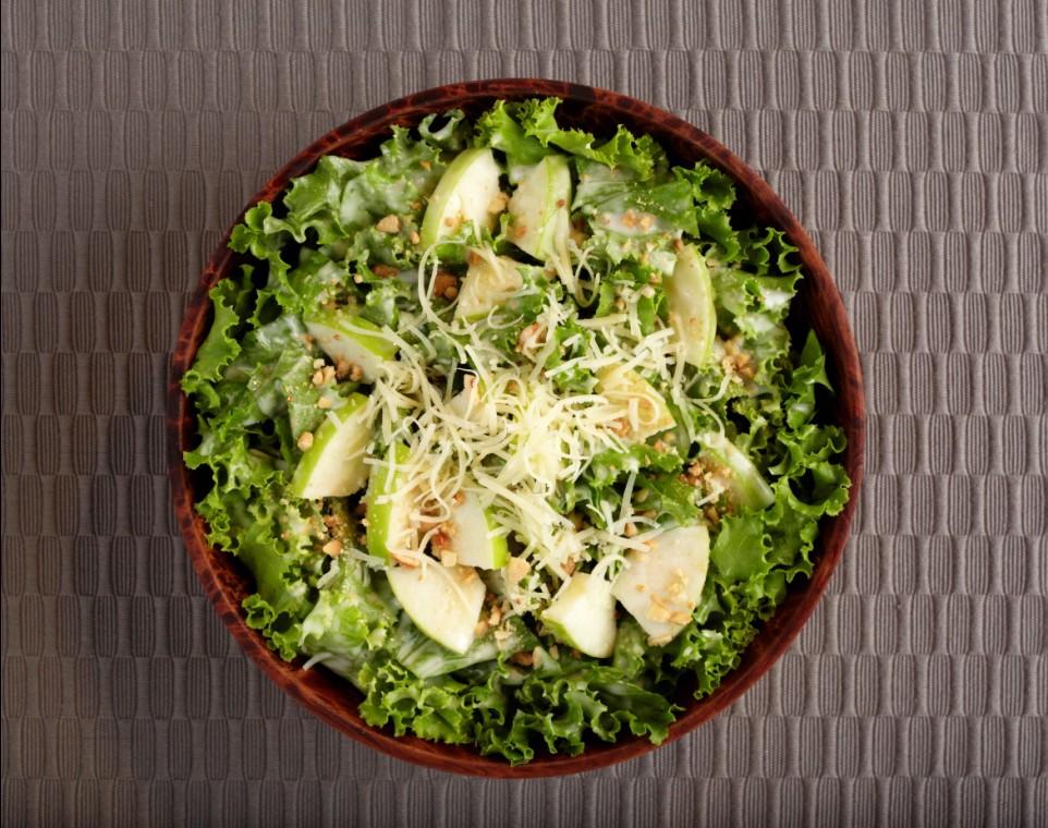 crepess salad