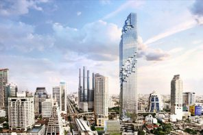 siam innnovation district plans and technology