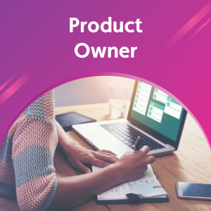 Product Owner - Socialgiver