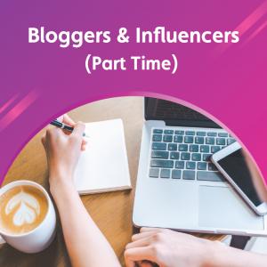 Blogger - Socialgiver