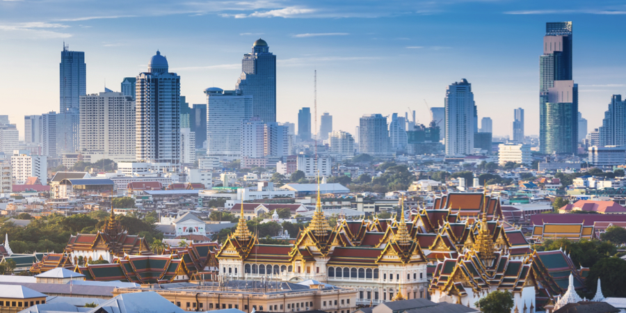 Top 10 Things To Do in Bangkok 2018