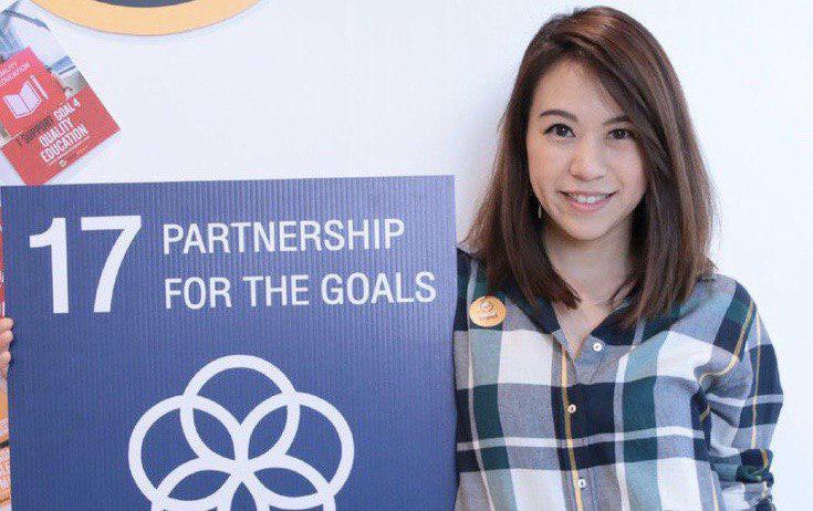 Aliza Napartivaumnuay Announced as New Obama Foundation Asia-Pacific Leader