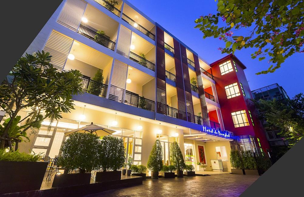 Hotel de bkk
