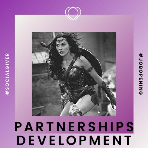 Partnership Dev