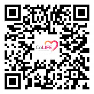 qr-code colife