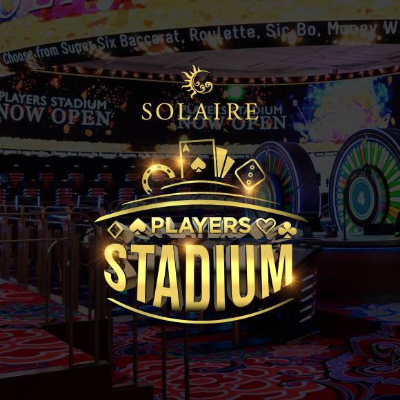 Website for solaire casino casino night parties az