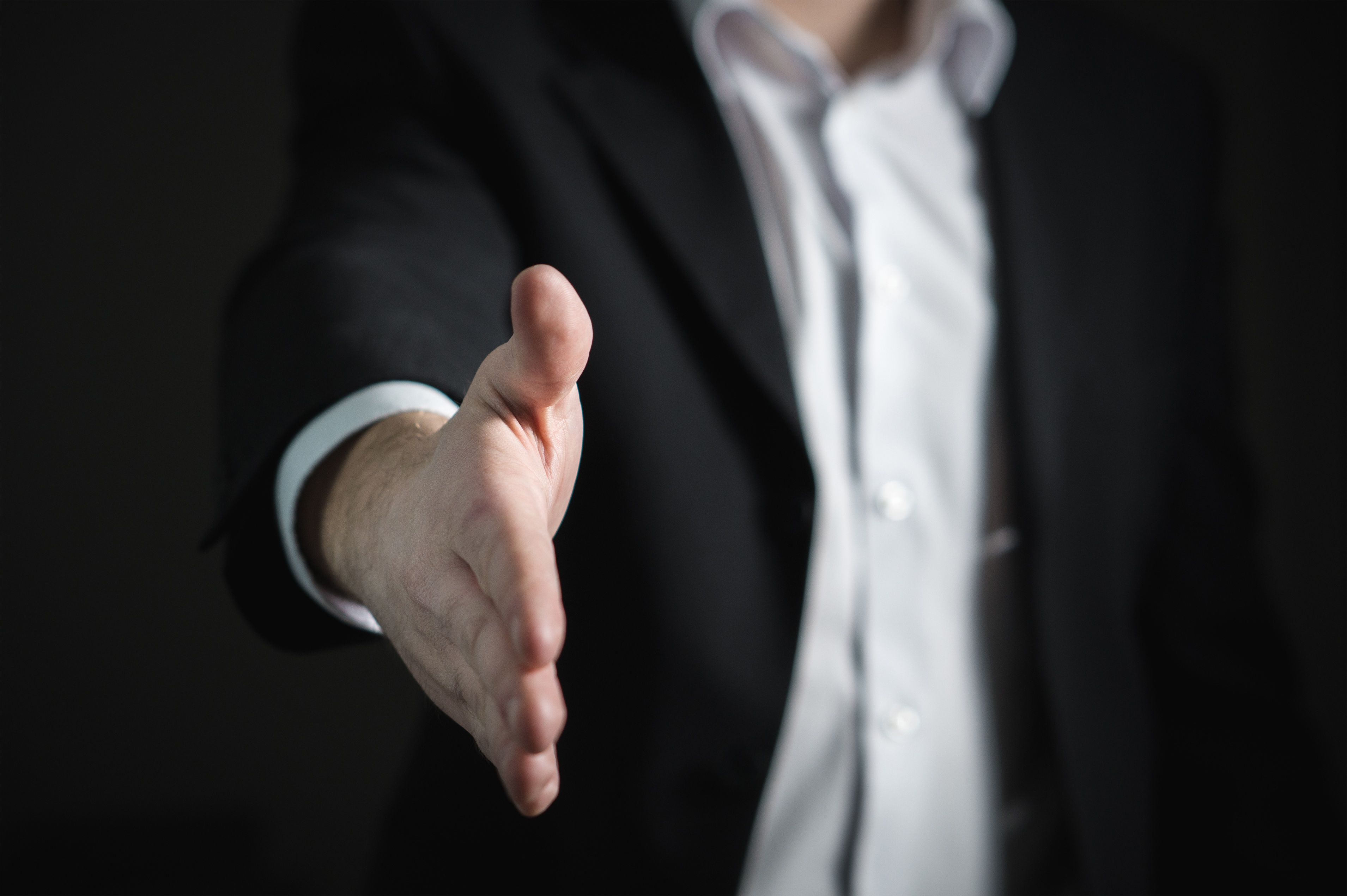 3 Keys to Hiring Great Ex-Defence Professionals