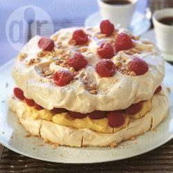 Vanilla Pastry Cream