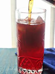 Bedenar Shorbot (Pomegranate Juice)