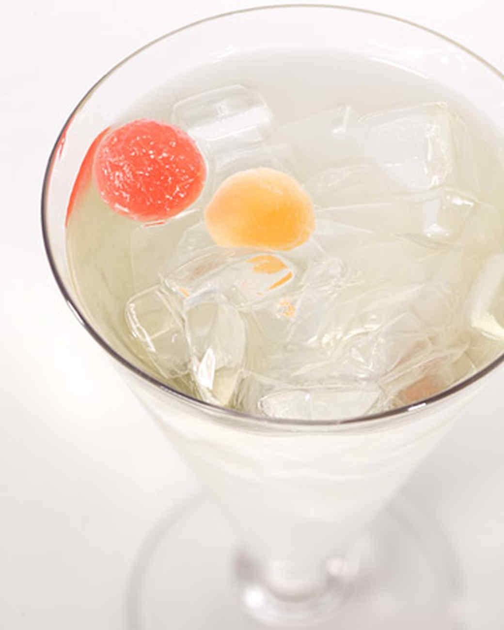 Wine Spritzer Cocktail