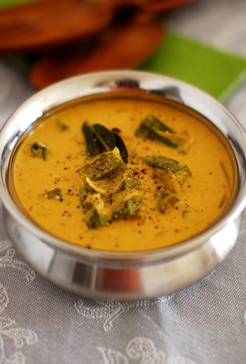 okara curry