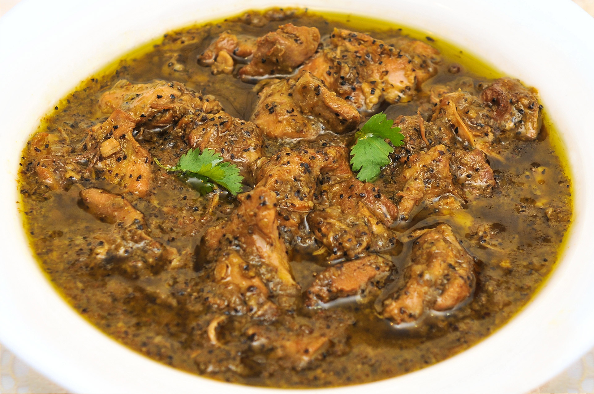Chicken Kali Mirch